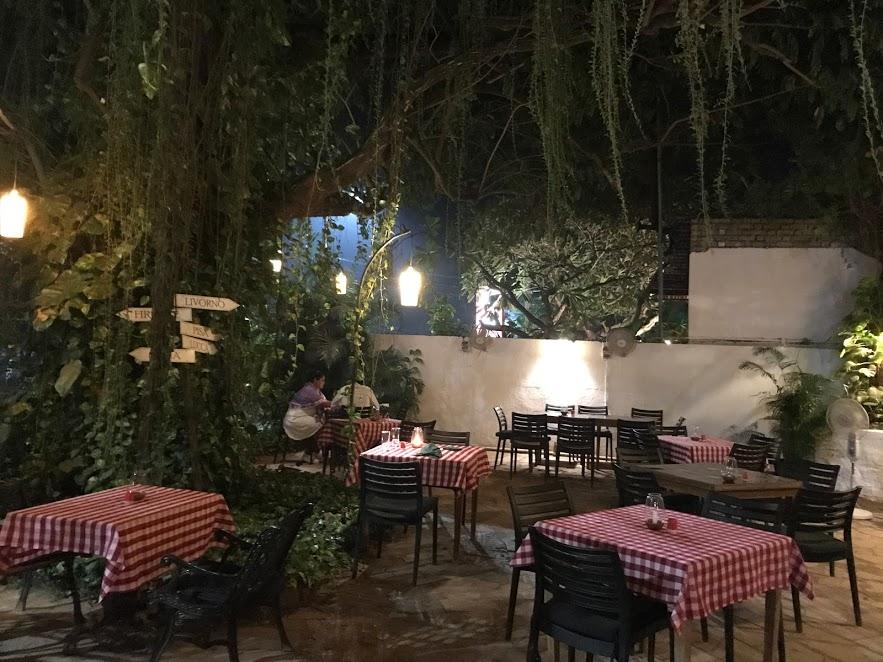tuscany gardens candolim goa