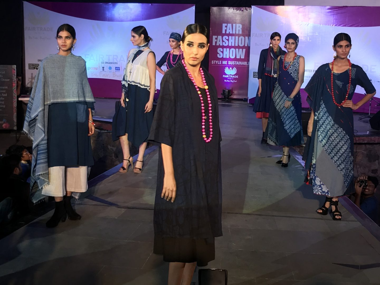 WORLD FAIR TRADE WEEK 2017 – FAIR UTSAV AND FASHION SHOW