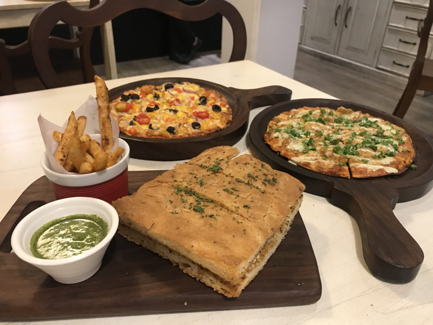 RESTAURANT GUIDE TO LOWER PAREL – #TGGFINDS