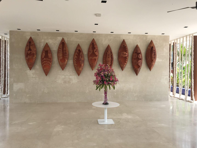 azaya lobby
