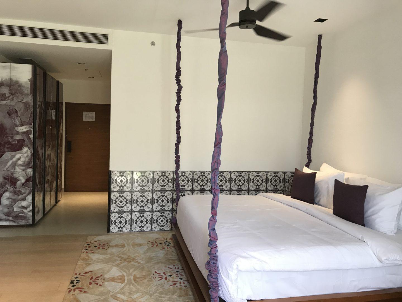 azaya luxury room