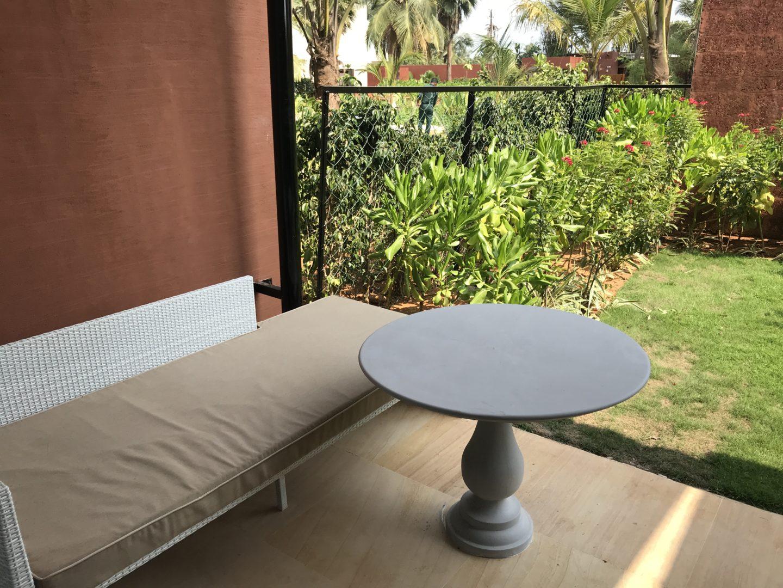 azaya patio