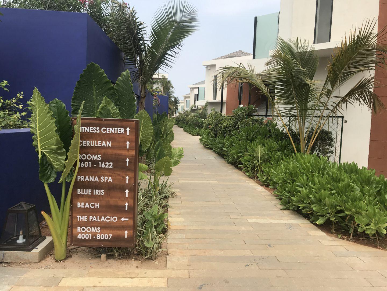 azaya south goa resort