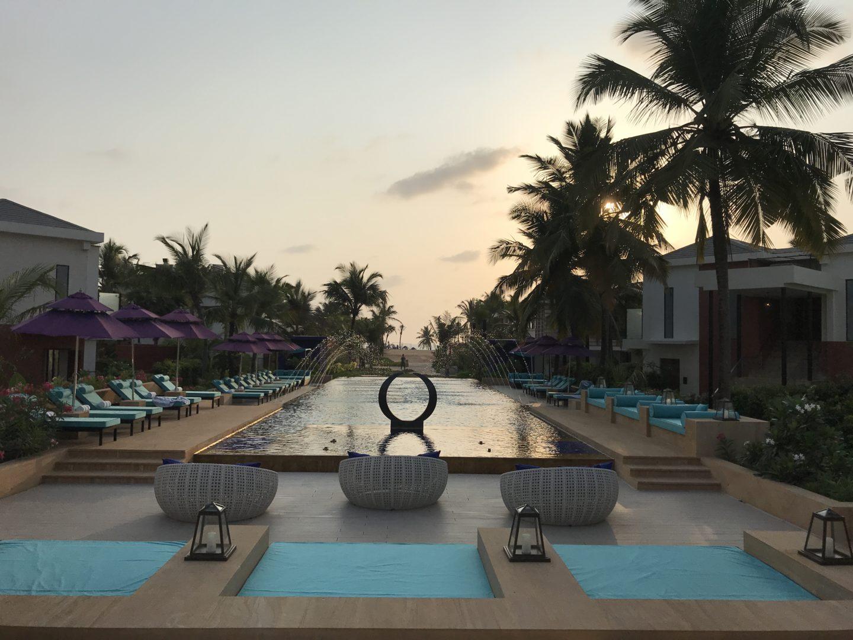 azaya swimming pool