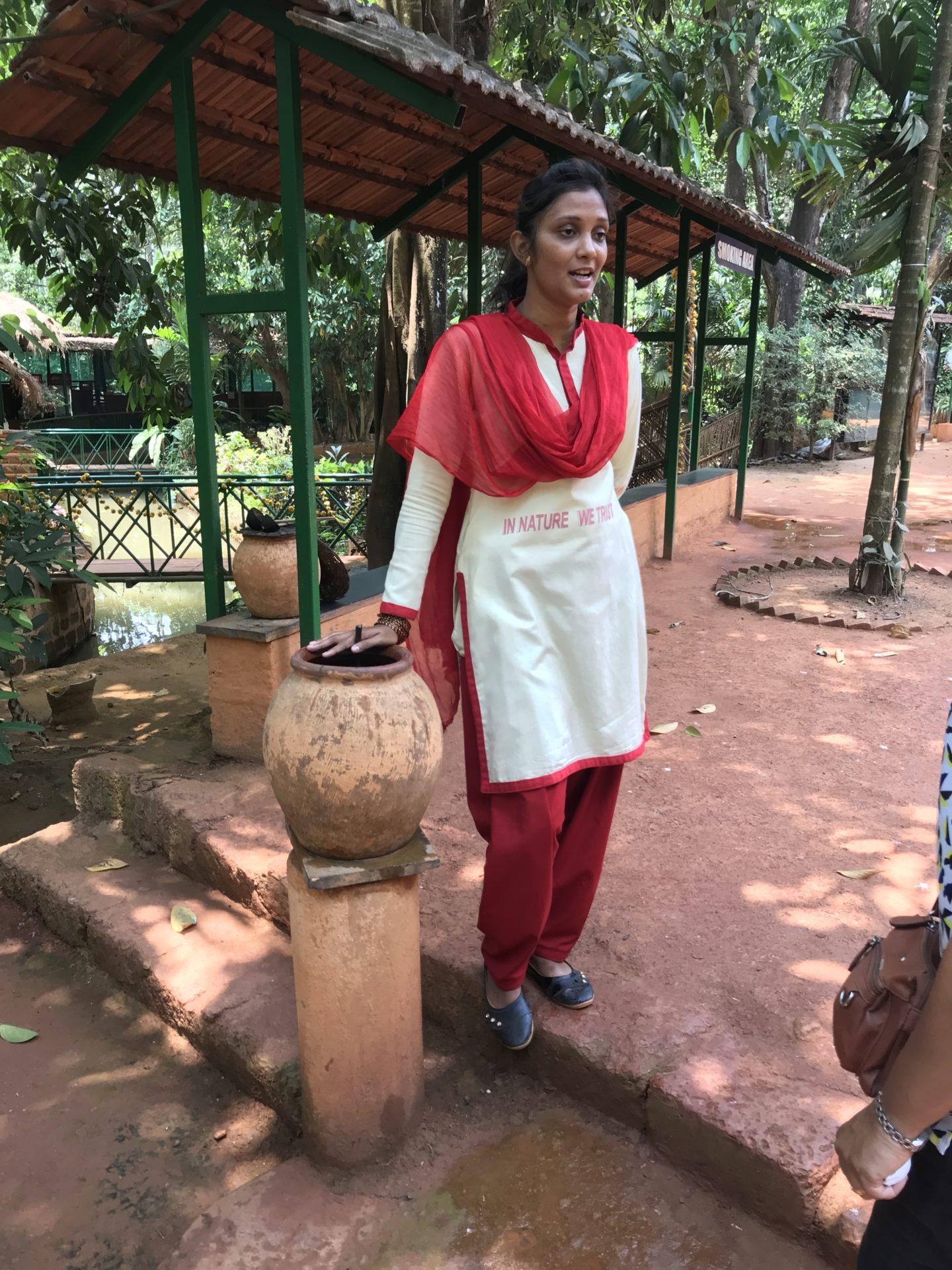 experience spice farm goa