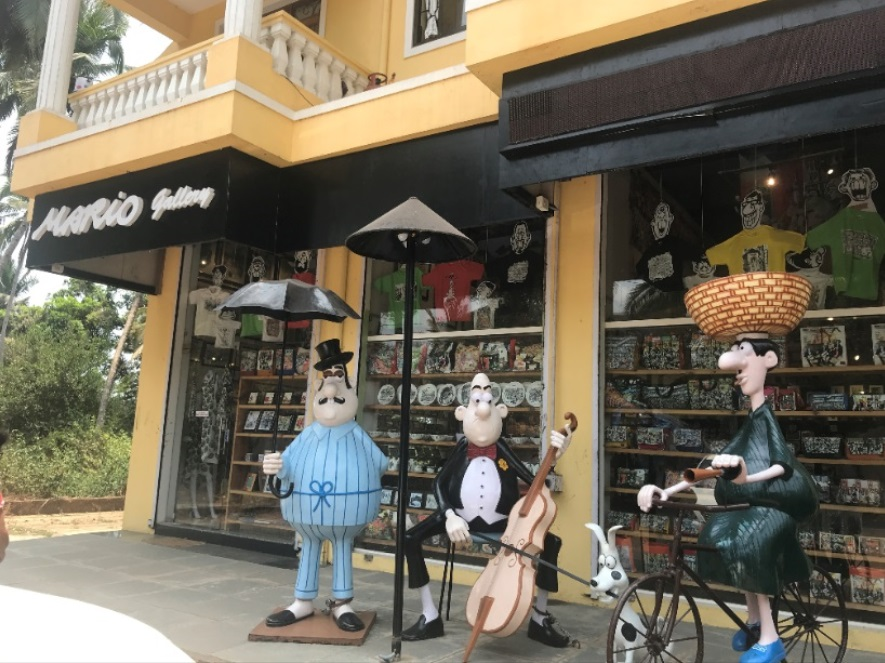 gift stores in goa 1