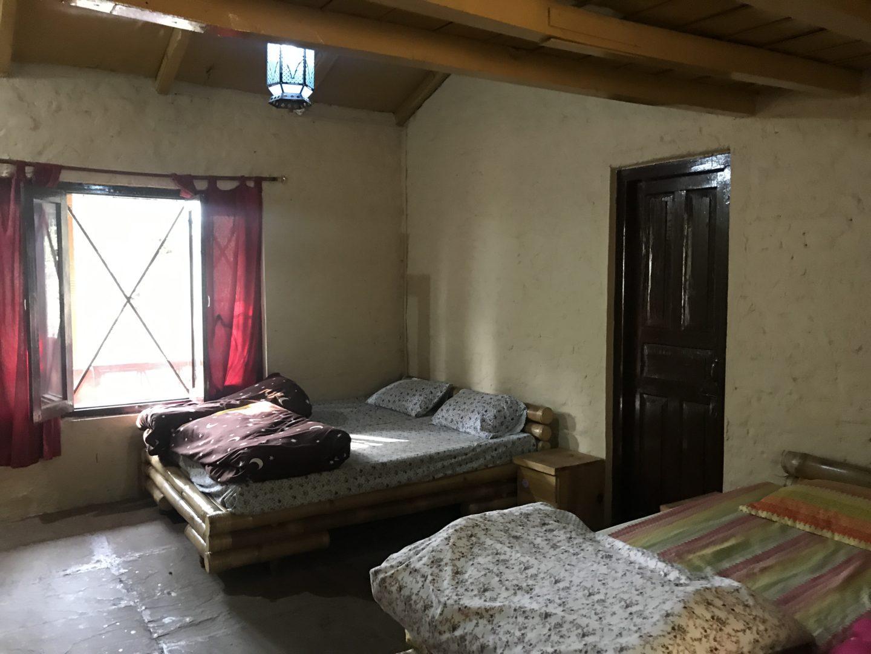 nainital hostel