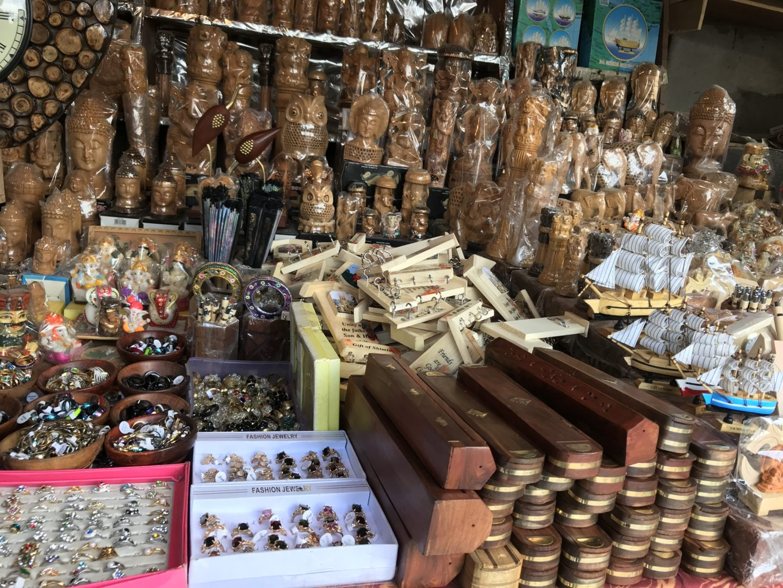 lakda bazaar shimla