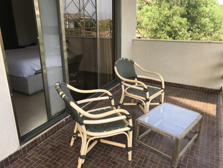 manas resort room