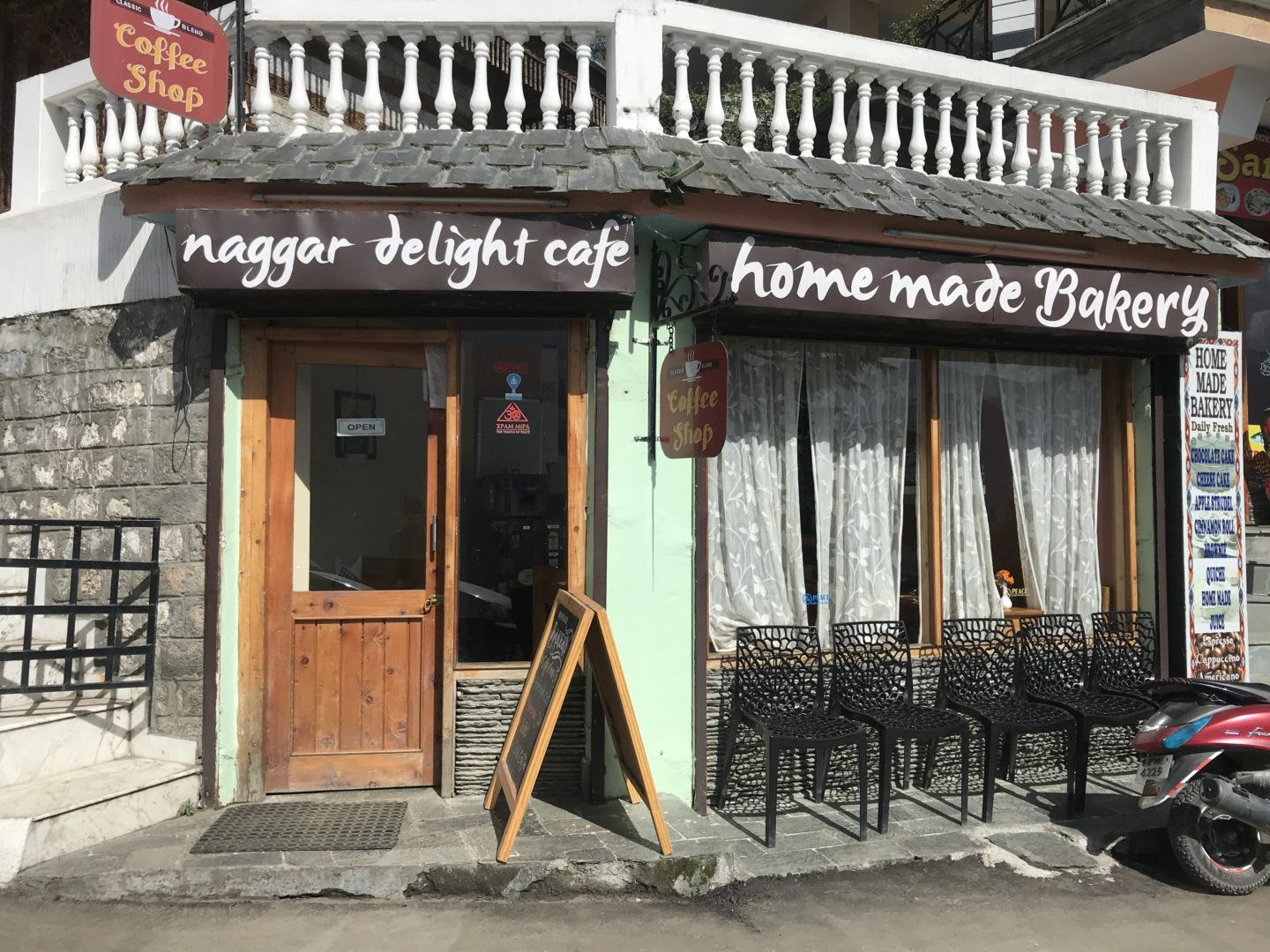 naggar delight bakery