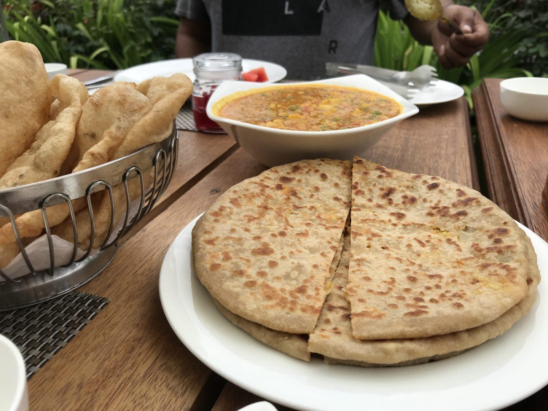 shivadya food