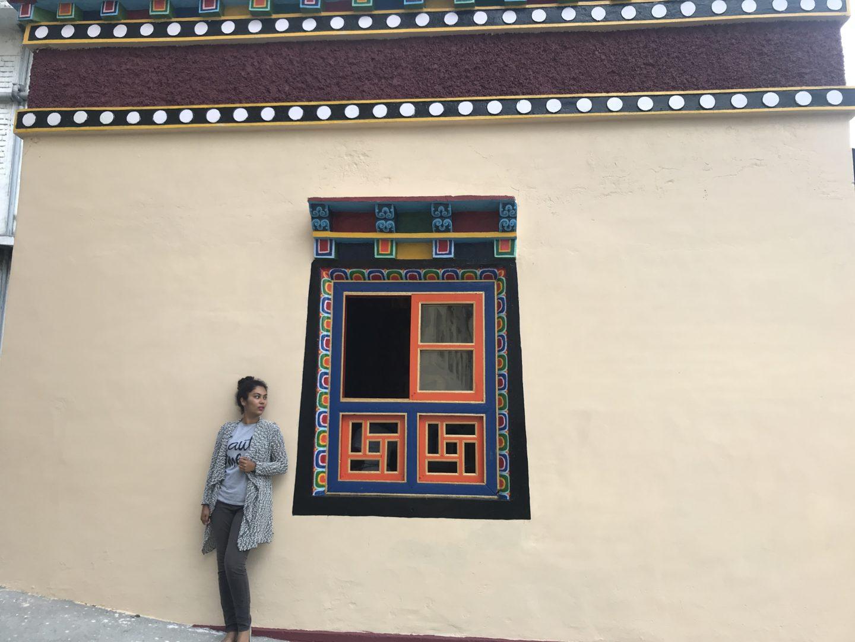Nyingma monastery