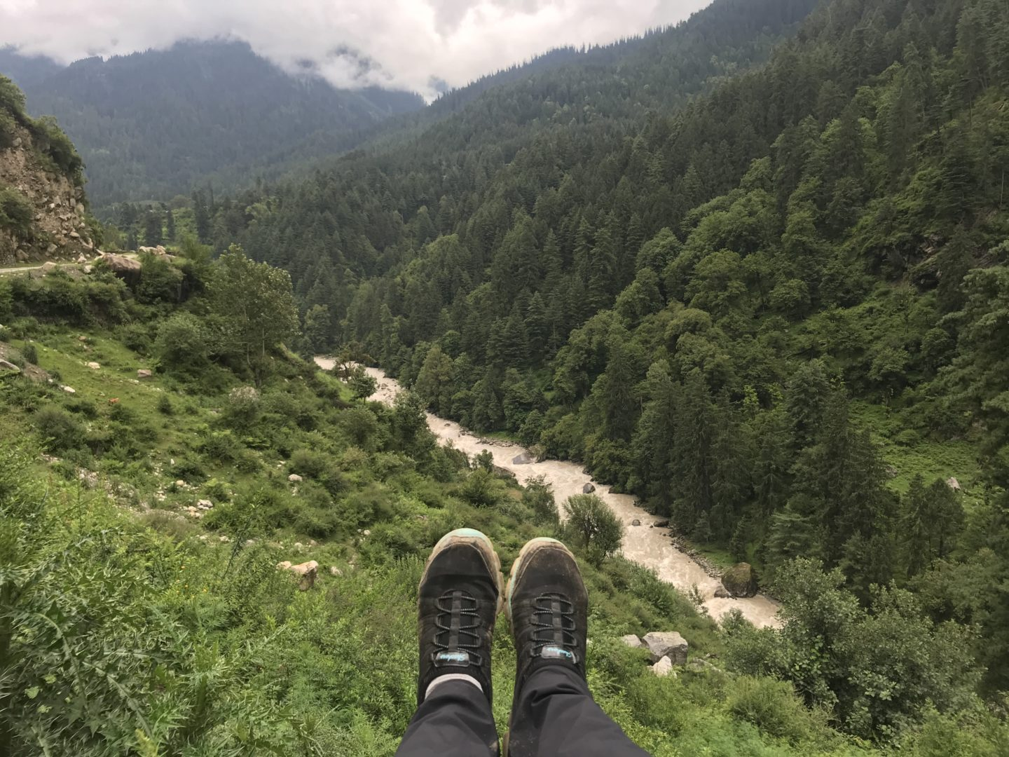 Kasol Travelogue – Things to do in hippie land