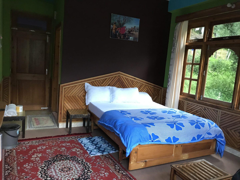 marigold guesthouse pulga
