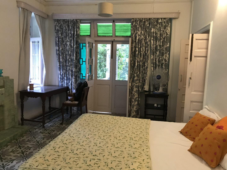 bedroom jyoti niwas