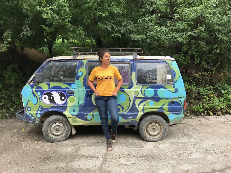 blogger manali travelogue