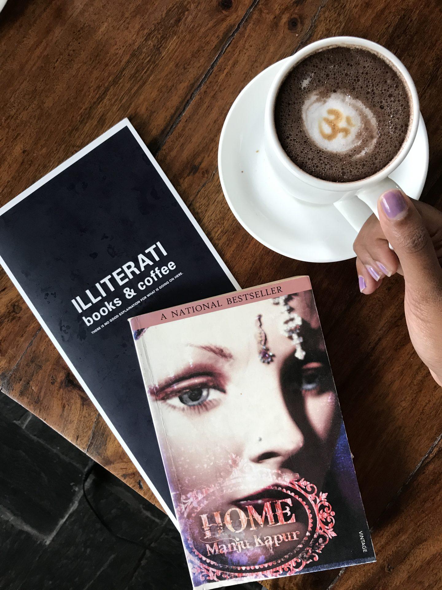 cafe in mcleod ganj
