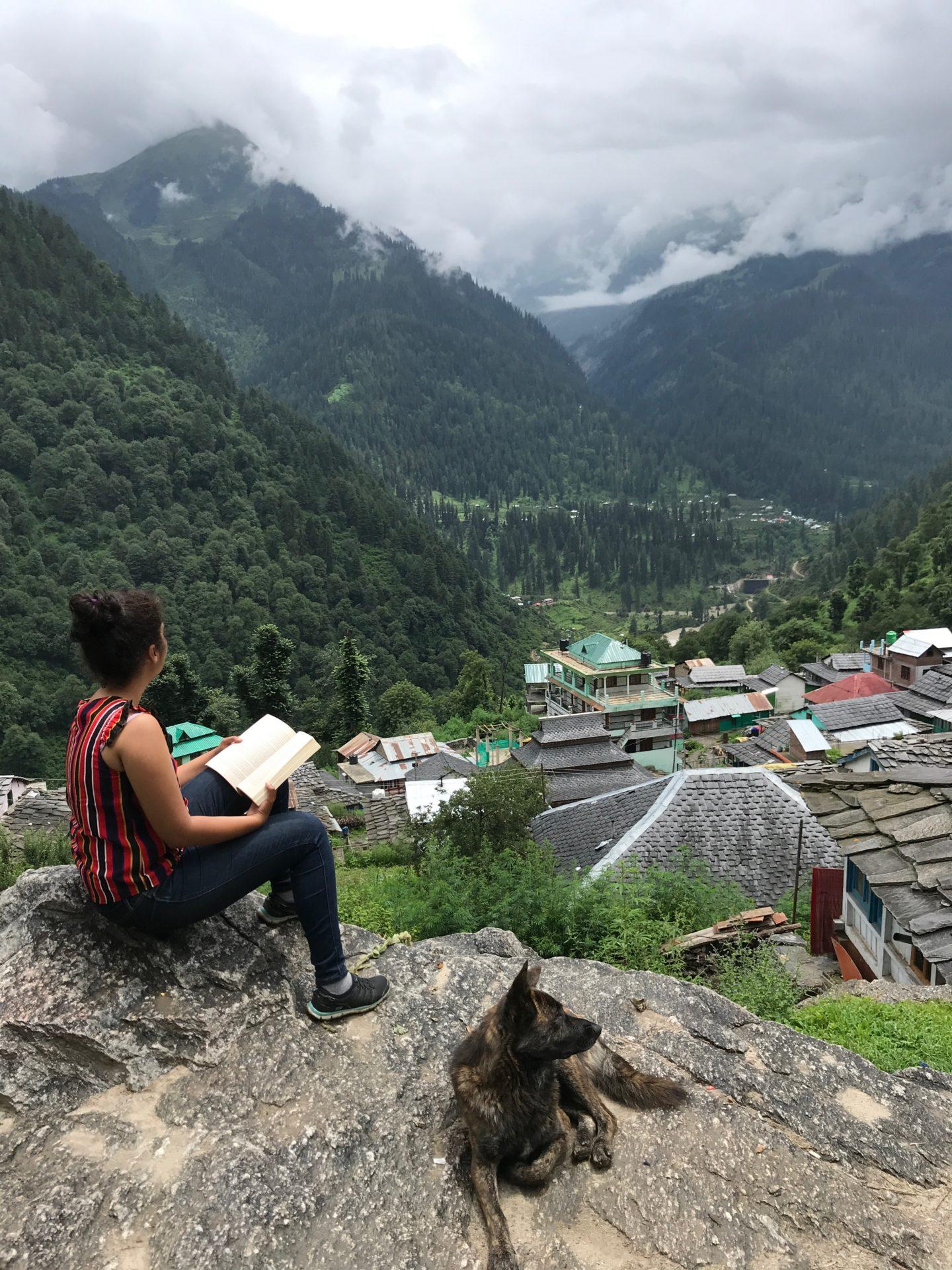 parvati valley travel blog