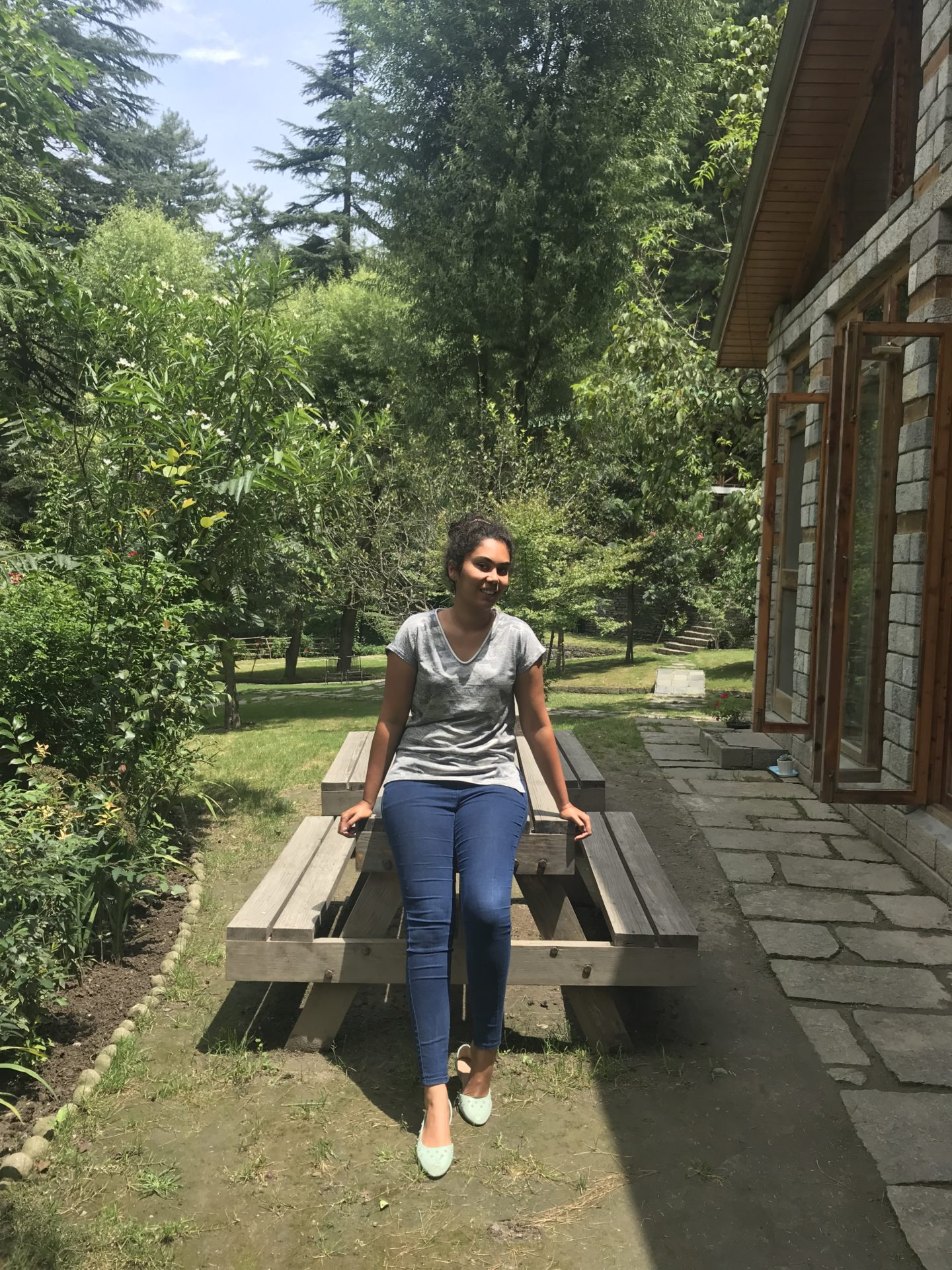 Tall Trees Resort, Manali – an idyllic getaway amid the Deodar trees