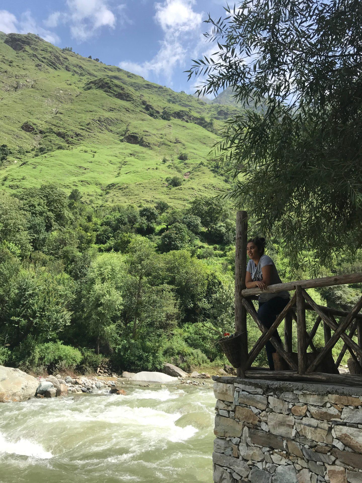 tirthan valley blog post