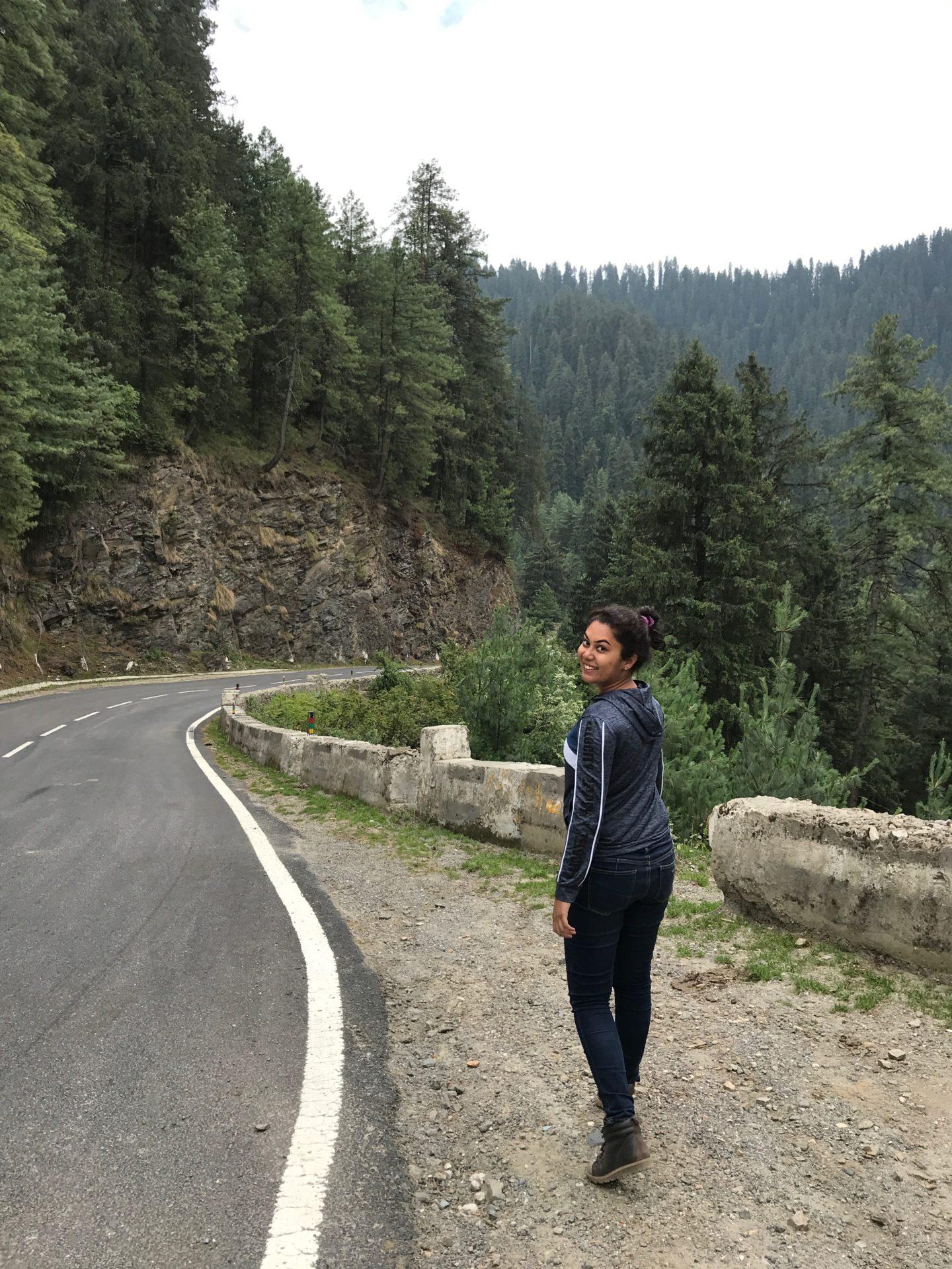travel blog on himachal pradesh
