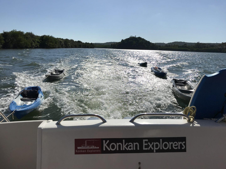 konkan explorers experience