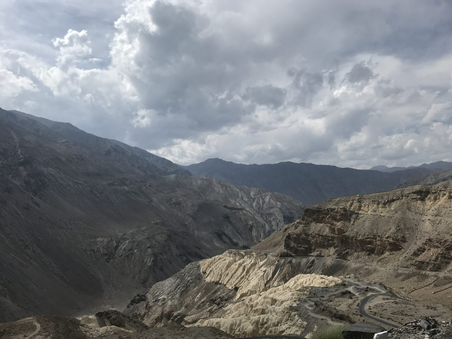 spiti travel diaries
