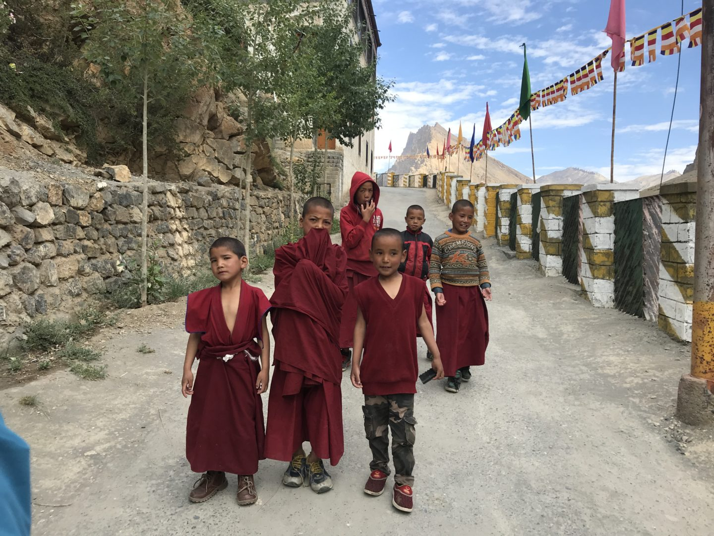 Postcards from Spiti – A Travelogue