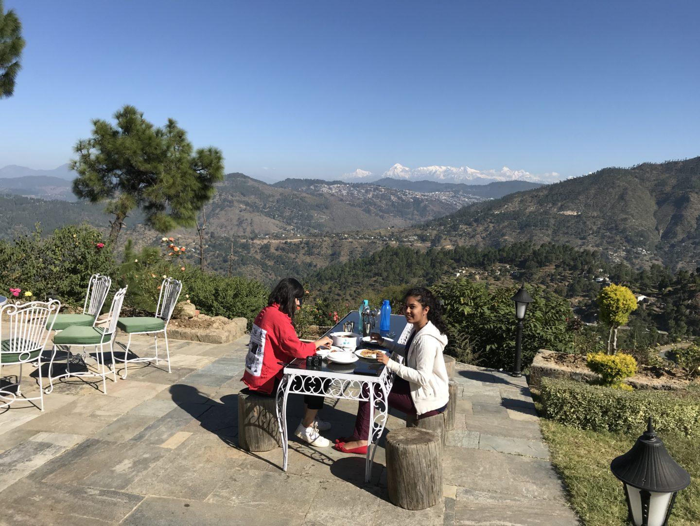 best homestays in uttarakhand