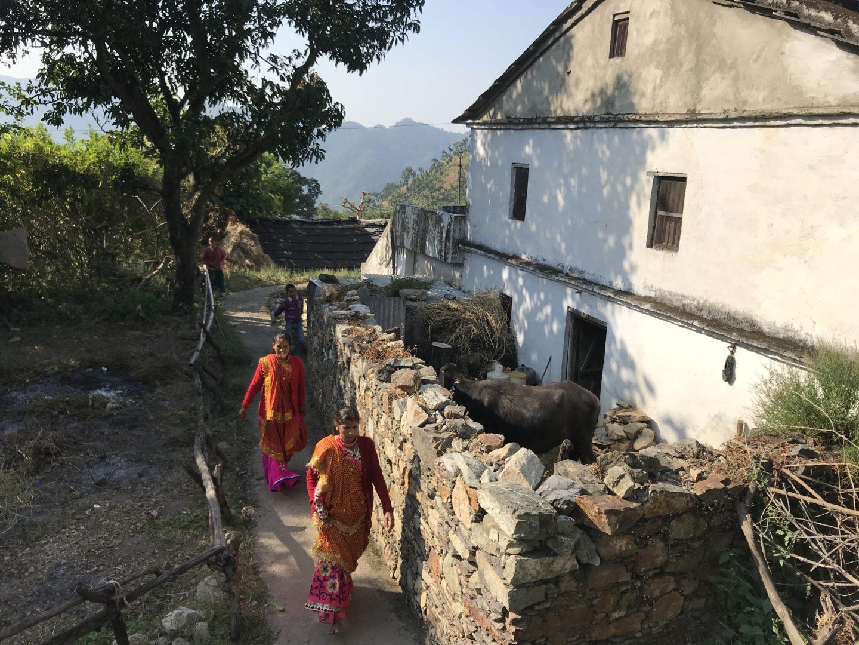 village of uttarakhand