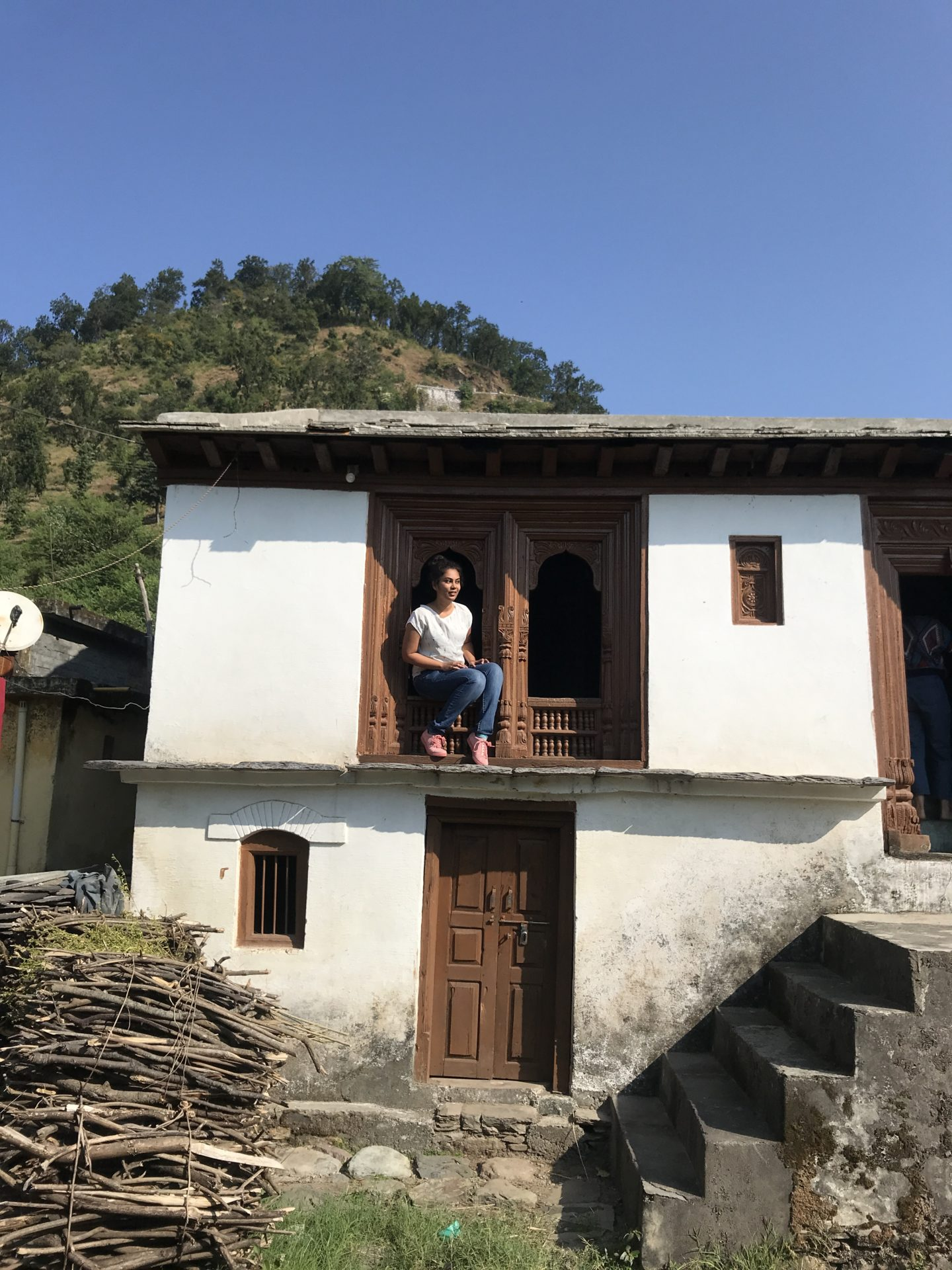 villages of india travelogue
