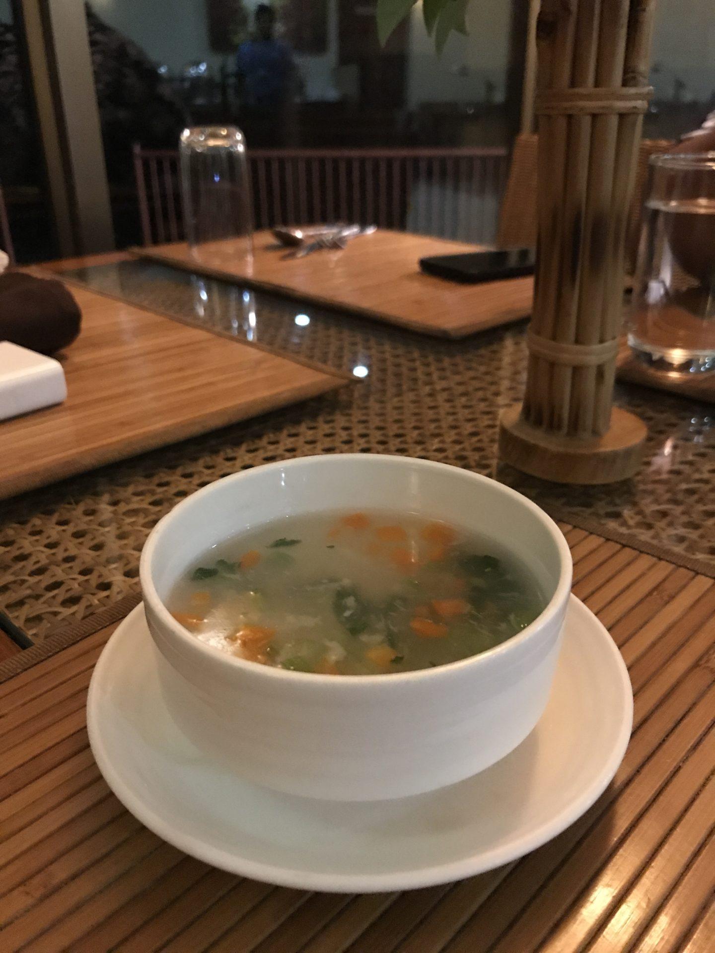 elaneer soup coco lagoon pollachi