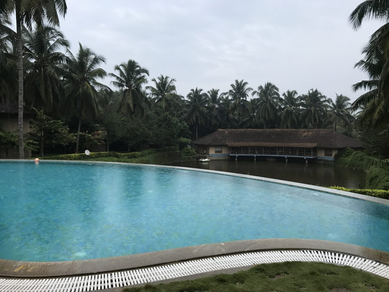 infinity pool in tamil nadu