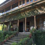 luxury stay in himachal pradesh