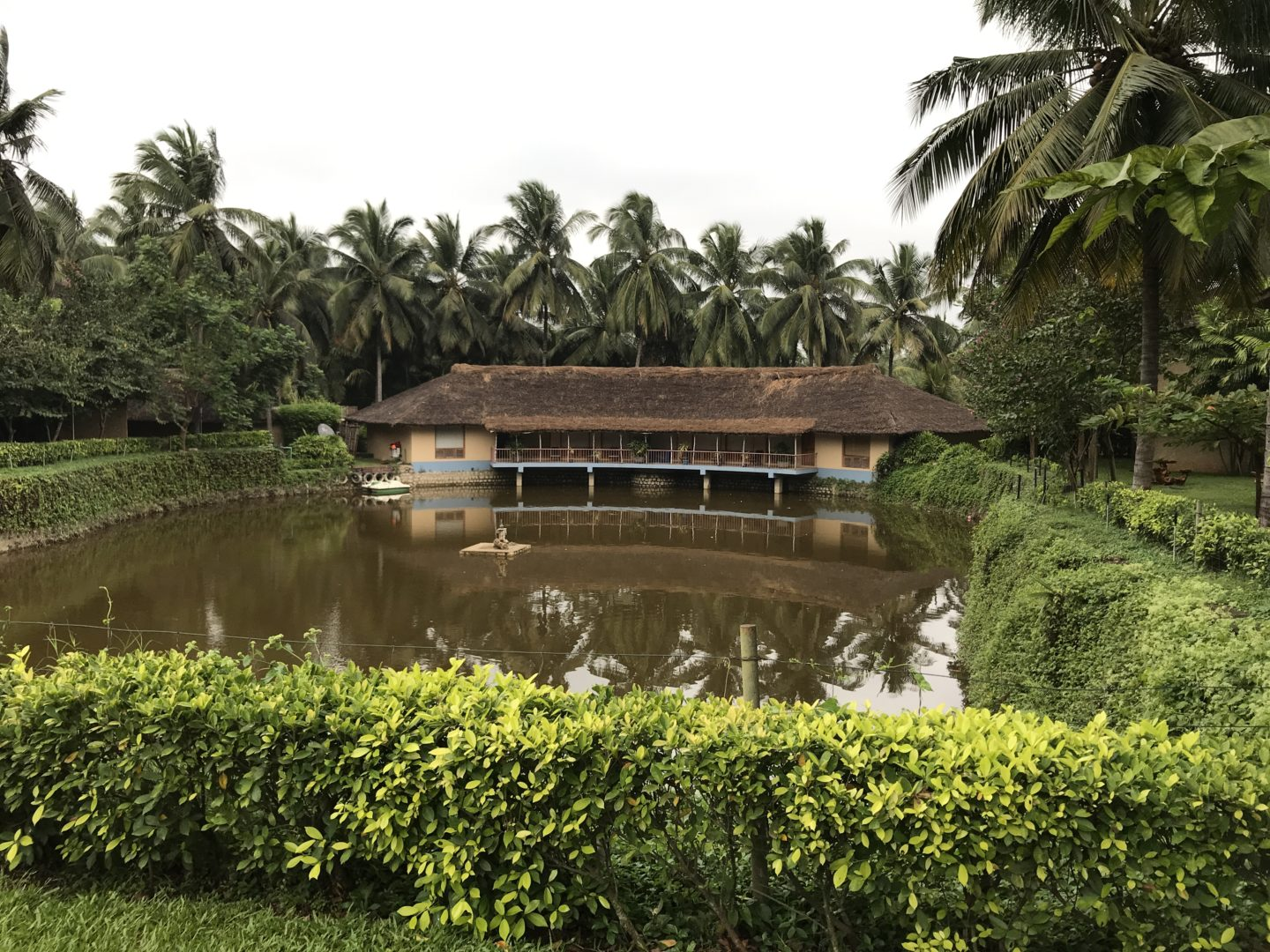 resorts for foreigners in india