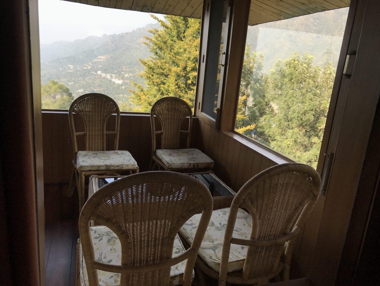 sylvan villa review blog post
