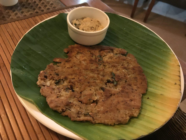 tamil nadu food south indian