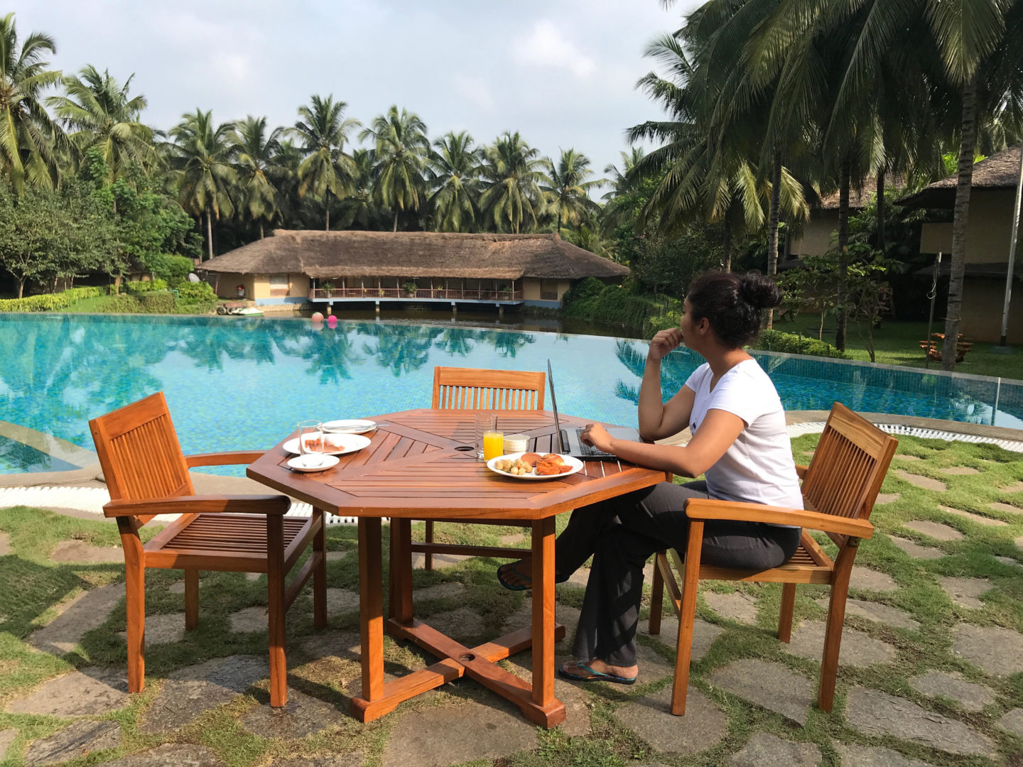 Coco Lagoon by Great Mount – A Palm Tree Paradise in Pollachi, Tamil Nadu