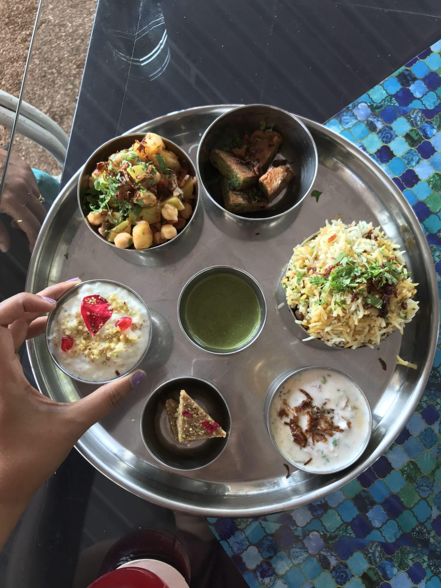 unique restaurants in goa