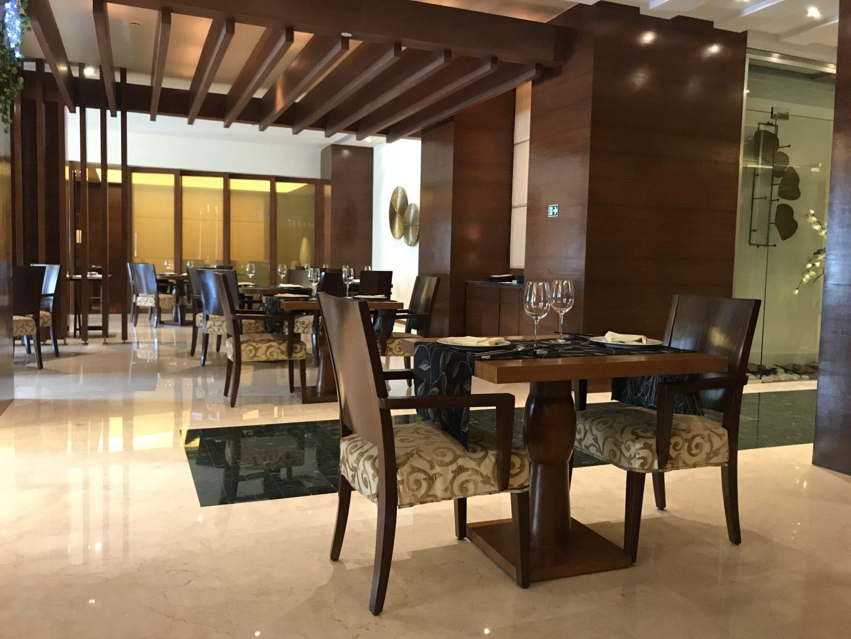 fine dining restaurants in panjim