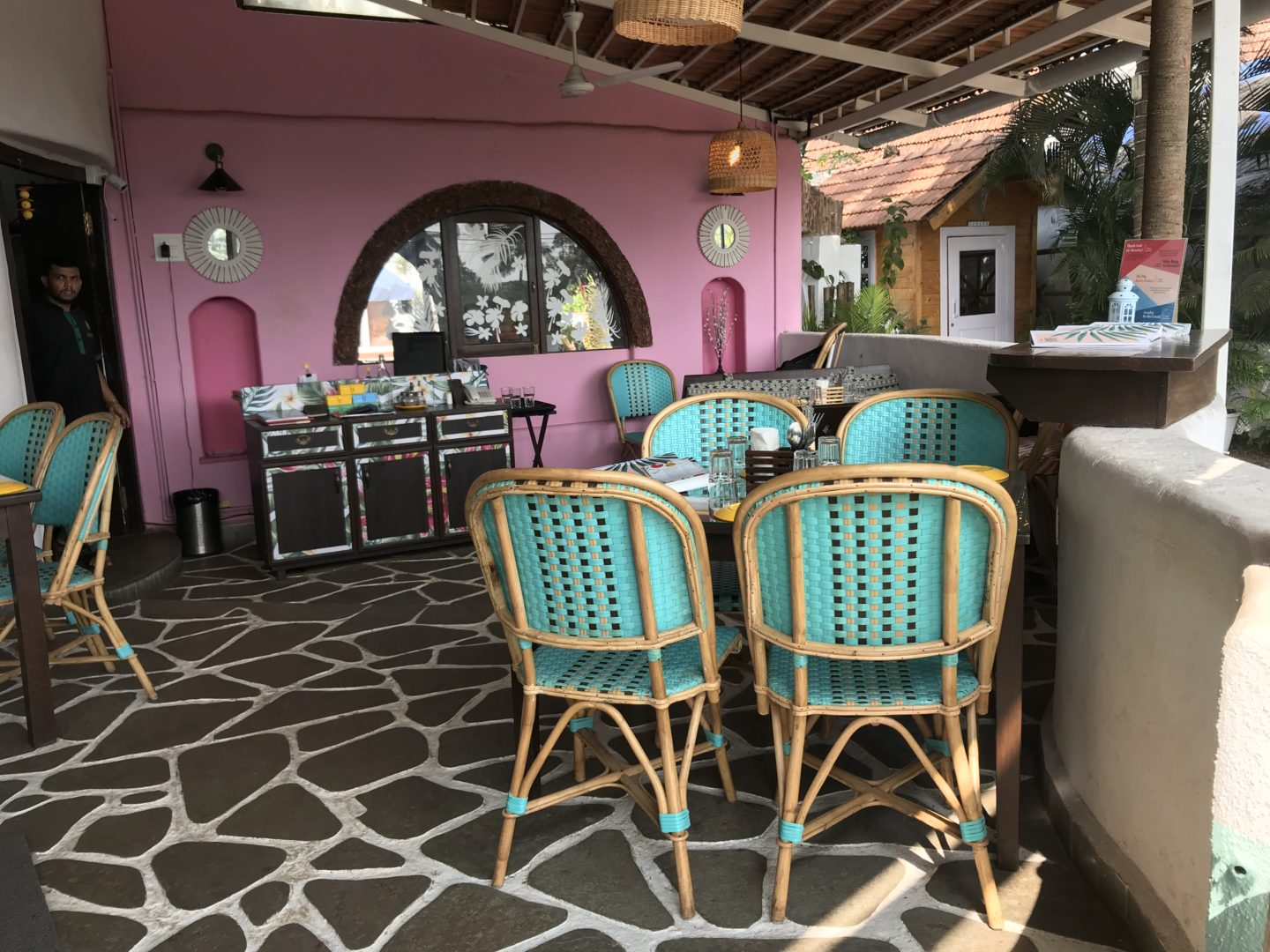 instagram worthy restaurants in goa