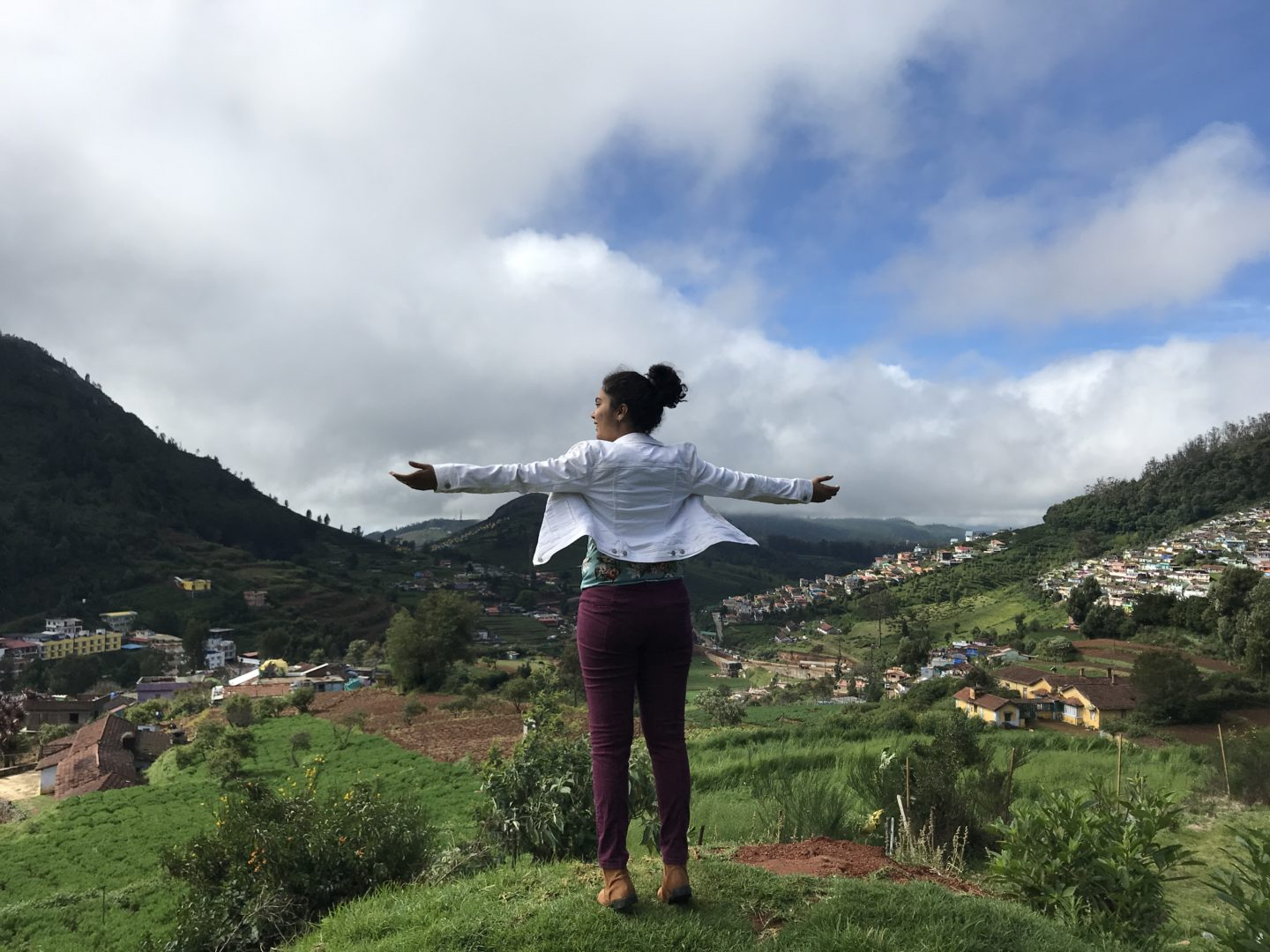 ooty travelogue