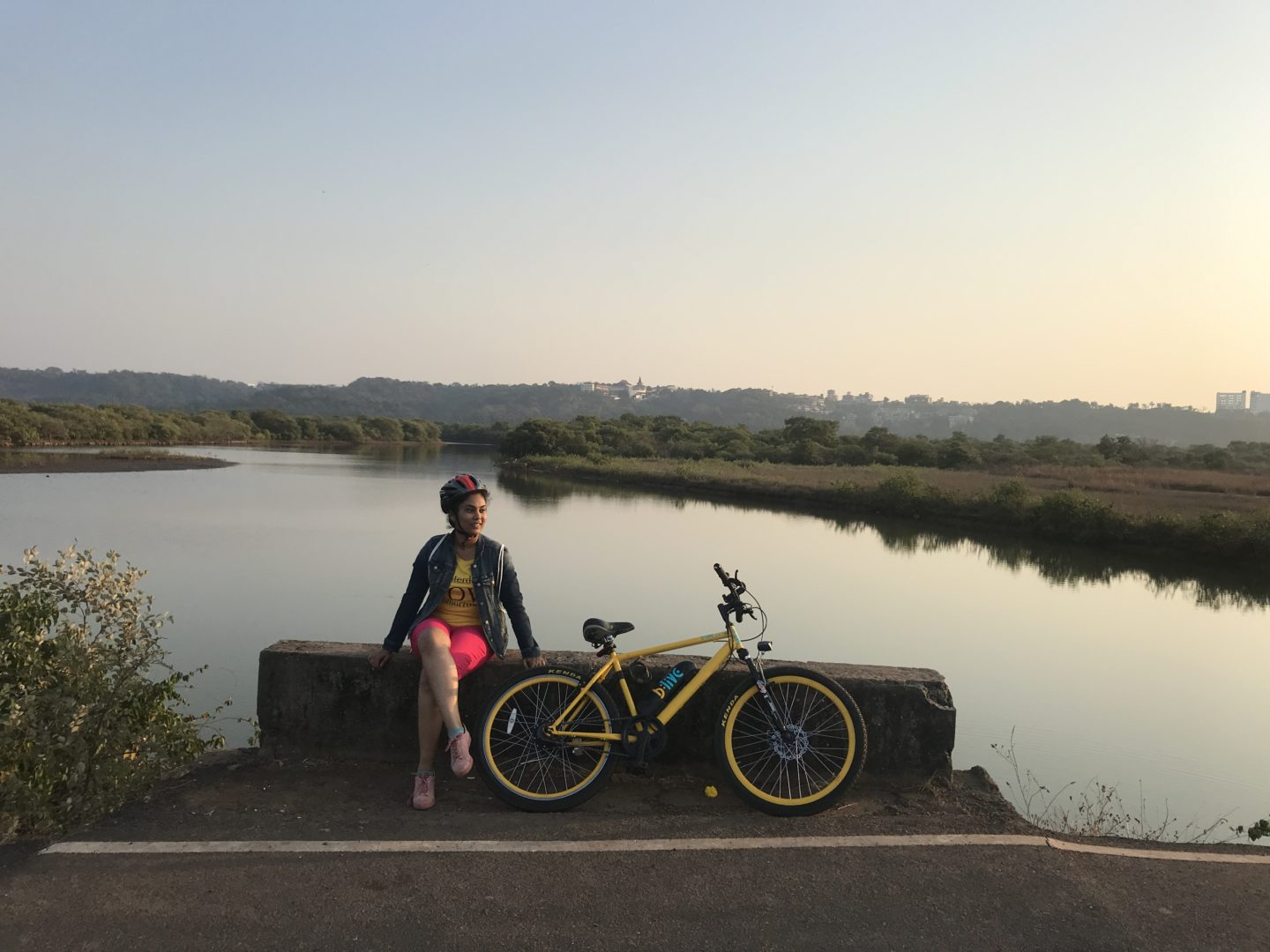 EXPLORE DIVAR WITH B:LIVE CYCLE TOURS, GOA