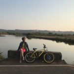 blive cycle tours goa review