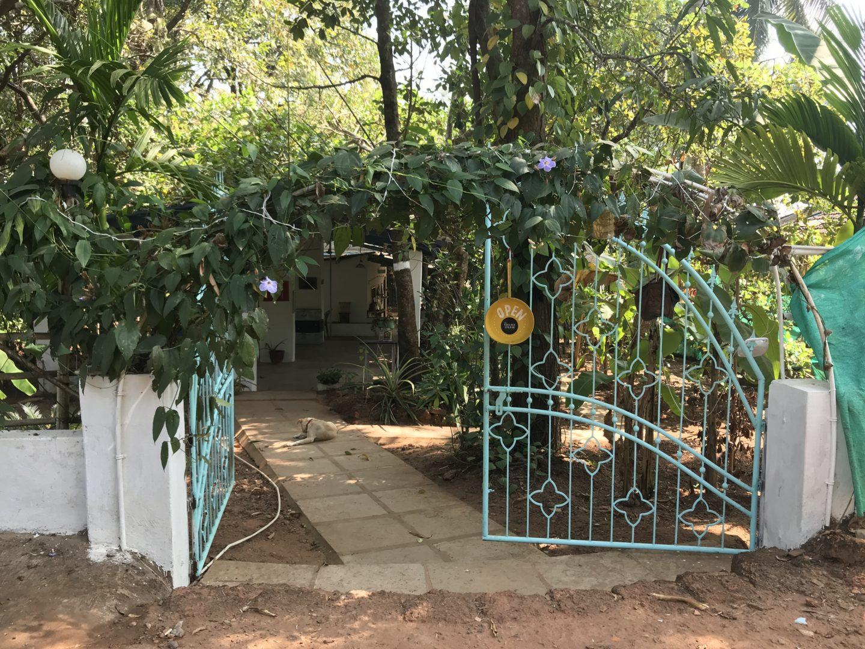 the village studio goa