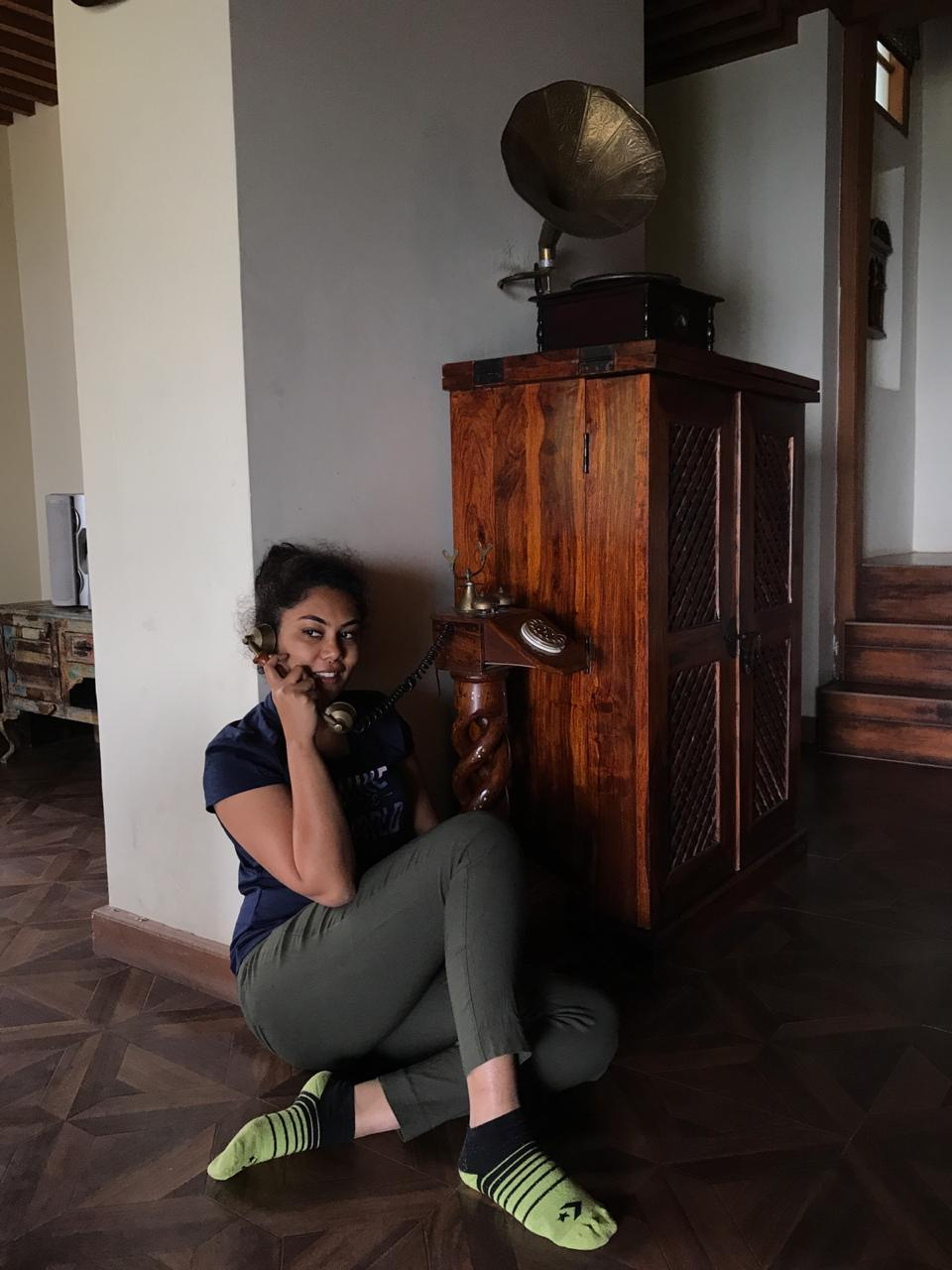 That Goan Girl Blog
