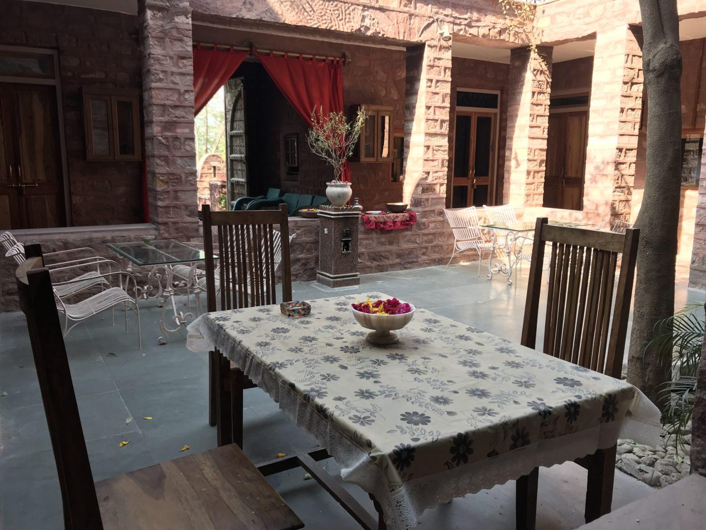 accmmodation in Jodhpur