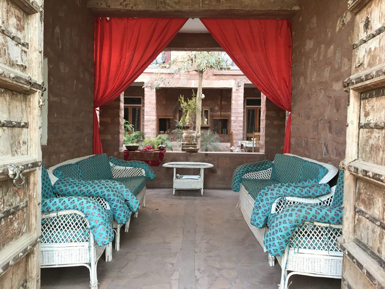 best stay in jodhpur