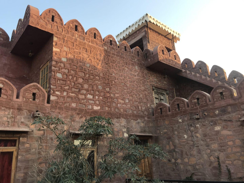 Jog Niwas  Jodhpur