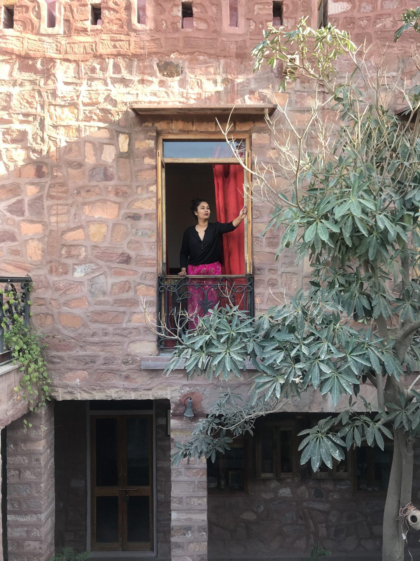 luxury hotel jodhpur